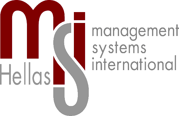 MSI Hellas Consulting Group - Logo